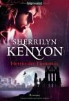 Herrin Der Finsternis (Dark-Hunter, #6; Were-Hunter, #3) - Sherrilyn Kenyon, Eva Malsch