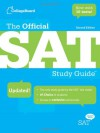 The Official SAT Study Guide - The College Board