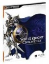 White Knight Chronicles Signature Series Strategy Guide - BradyGames