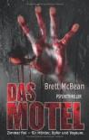 Das Motel - Brett McBean