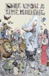 Once Upon a Time Machine - Andrew Carl, Chris Stevens, Tara Alexander, Jason Rodriguez, Lee Nordling