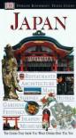 Eyewitness Travel Guide to Japan - John Hart Benson
