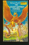 The Golden Gryphon Feather - Richard Purtill