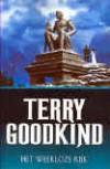 Het weerloze rijk (De Wetten van de Magie, #8) - Terry Goodkind