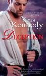 Deception - Kris Kennedy