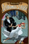 The Case of the Diamond Shadow - Sophie Masson