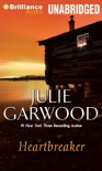 Heartbreaker (Audible, USA Download) - Julie Garwood, Tanya Eby