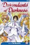 Descendants of Darkness: v. 10 (Descendants of Darkness) - Yoko Matsushita