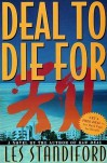 Deal to Die For - Les Standiford