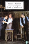 Death of a Salesman: Certain Private Conversations in Two Acts & a Requiem (paper) - Arthur Miller, Christopher Bigsby