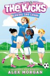Saving the Team - Alex   Morgan, Paula Franco