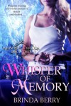Whisper of Memory (Whispering Woods) - Brinda Berry