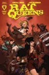 Rat Queens #3 - Kurtis J. Wiebe