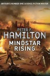 Mindstar Rising (Greg Mandel 1) by Hamilton, Peter F. (2011) - Peter F. Hamilton