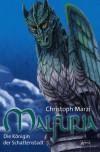 Die Königin der Schattenstadt - Christoph Marzi