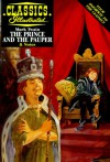 The Prince And The Pauper (Classics Illustrated Notes) - Mark Twain