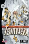 Tsubasa: RESERVoir CHRoNiCLE, Vol. 25 - CLAMP, William Flanagan