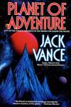 Planet of Adventure - Jack Vance