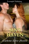 Sin's Haven (Sin Pointe, #3) - Carlene Love Flores