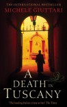 A Death in Tuscany - Michele Giuttari