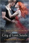 City of Lost Souls (The Mortal Instruments Series #5) -