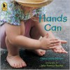 Hands Can - Cheryl Willis Hudson, John-Francis Bourke