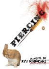 Piercing - Ryū Murakami, Ralph McCarthy