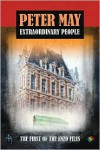 Extraordinary People (Enzo Files Series #1) -