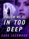 Follow Me #3: In Too Deep - Cara Lockwood