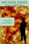 Carson's Conspiracy - Michael Innes