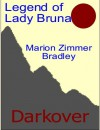 Legend of Lady Bruna - Marion Zimmer Bradley