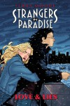 Strangers in Paradise, Volume 18: Love & Lies - Terry Moore