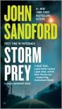 Storm Prey - John Sandford