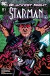 Starman #81 - James Robinson, Tony Harris