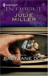 Baby Jane Doe - Julie Miller