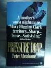Pressure Drop - Peter Abrahams