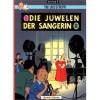 Die Juwelen der Sängerin (Tim und Struppi, #21) - Hergé