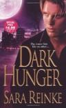 Dark Hunger - Sara Reinke