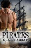 Pirates - G.A. Hauser