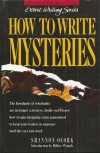 How to Write Mysteries (Genre Writing Series) - Shannon O'Cork