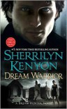 Dream Warrior (Dream-Hunter Series #4) - Sherrilyn Kenyon