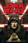 Star Wars - Darth Bane: Schöpfer der Dunkelheit - Drew Karpyshyn