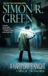 A Hard Day's Knight (Nightside) - Simon R. Green