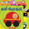 Go! Go! Go! - Fiona Land