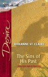 The Sins Of His Past (Silhouette Desire, #1702) - Roxanne St. Claire