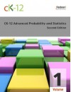 CK-12 Probability and Statistics - Advanced Second Edition Volume 1 - CK-12 Foundation