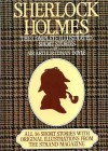Sherlock Holmes: The Complete Illustrated Short Stories -  Arthur Conan Doyle