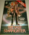 The Last Starfighter - Alan Dean Foster