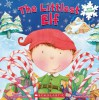 The Littlest Elf - Brandi Dougherty, Kirsten Richards