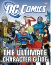 DC Comics Ultimate Character Guide - Brandon T. Snider